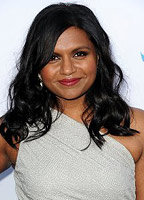 Mindy Kaling bio picture