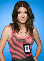 Jennifer Carpenter bio picture
