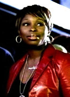 Mary J. Blige bio picture