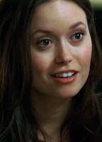 Summer Glau bio picture