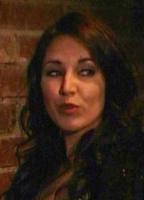 Zoe Britton bio picture