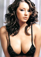 Keeley Hazell bio picture