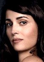 Anne Charrier bio picture