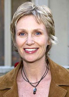 Jane Lynch bio picture