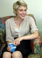 Greta Gerwig bio picture