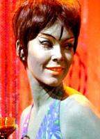 Yvonne Craig bio picture