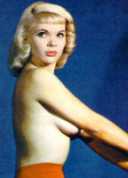 Candy Barr bio picture