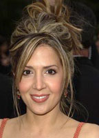 Maria Canals bio picture