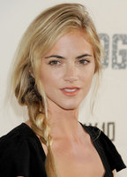 Emily Wickersham bio picture