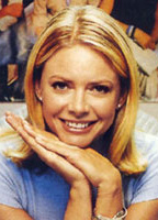 Faith Ford bio picture