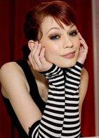 Justine Joli bio picture