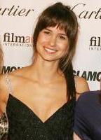 Katherine Waterston bio picture