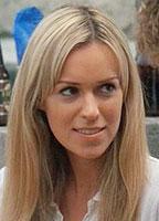 Nathalie Walker bio picture