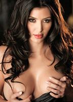 Kim Kardashian West bio picture
