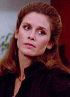 Stephanie Zimbalist bio picture