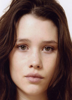 Astrid Berg�s-Frisbey bio picture