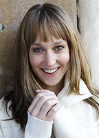 Hattie Morahan bio picture