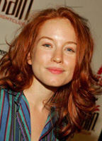 Maria Thayer bio picture