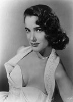 Julie Adams bio picture