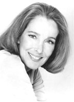 Julie Adams bio picture