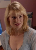 Melinda Page Hamilton bio picture