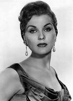 Debra Paget bio picture