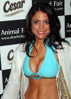 Bethenny Frankel bio picture