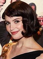 Gemma Arterton bio picture