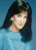 Connie Sellecca bio picture