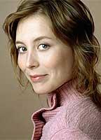Isabelle Blais bio picture