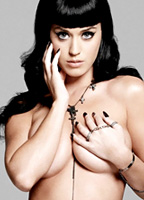 Katy Perry bio picture