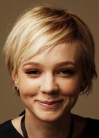 Carey Mulligan bio picture