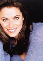 Jennifer Taylor bio picture