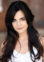Jillian Murray bio picture