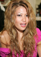 Charmane Star bio picture
