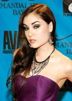 Sasha Grey bio picture