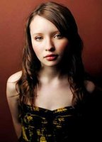 Emily Browning bio picture