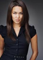 Luisa D'Oliveira bio picture