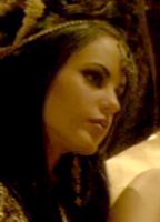 Gabriella Fox bio picture