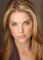 Ashley Benson bio picture