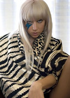Lady Gaga bio picture