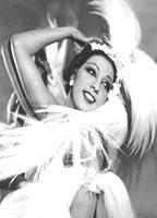 Josephine Baker bio picture