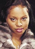 Foxy Brown bio picture