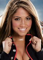 Jessica Burciaga bio picture