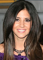 Hope Dworaczyk bio picture