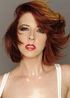 Roxy Vandiver bio picture
