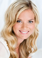 Cindy Busby bio picture