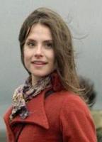 Charlotte Riley bio picture