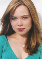 Amanda Fuller bio picture