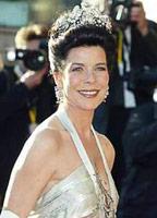 Caroline Grimaldi bio picture